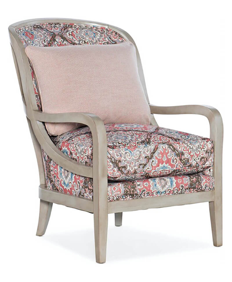 Carlisle Exposed Wood Chair