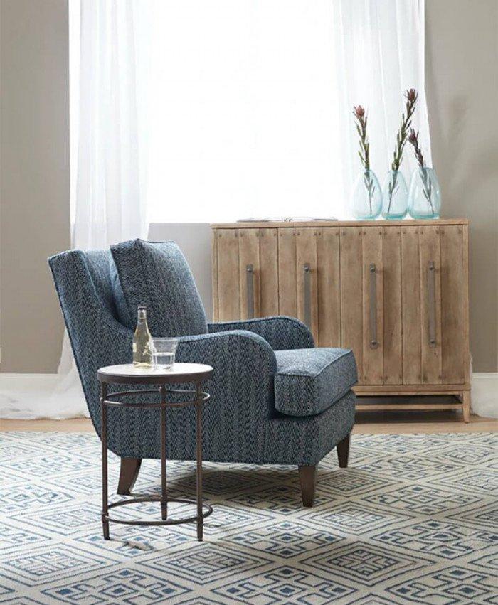 Carney Club Chair
