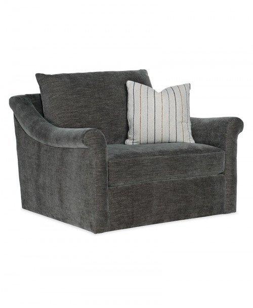 Danae Chair and Half Swivel