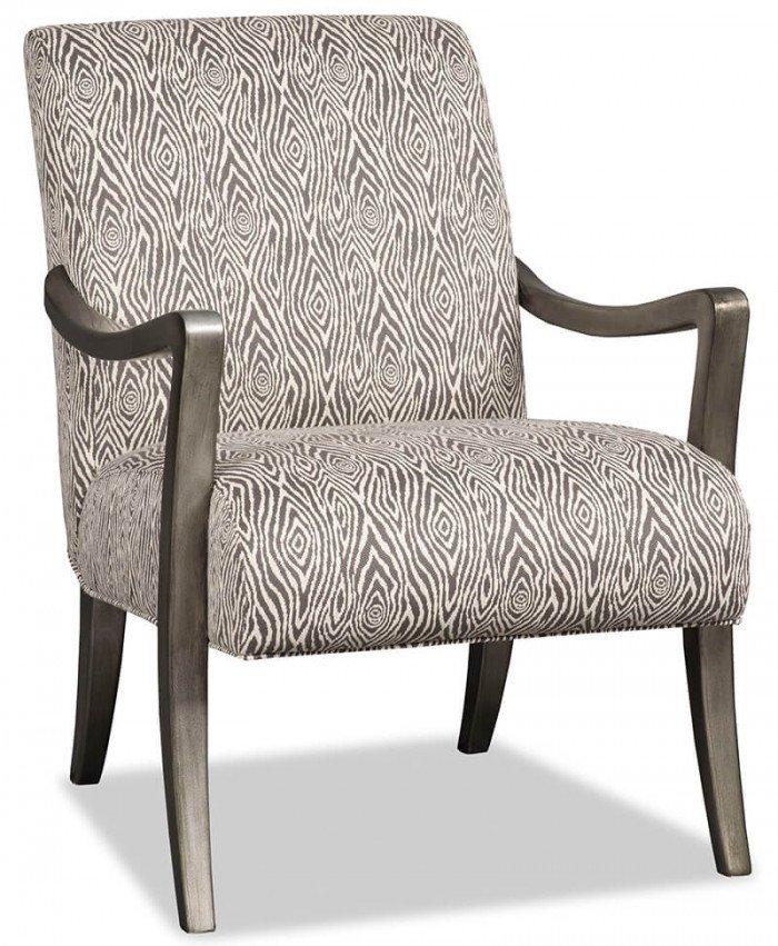 Dante Exposed Wood Chair