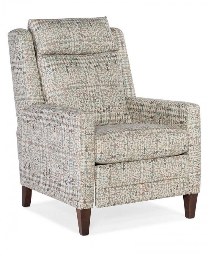 Daxton Recliner Divided Back