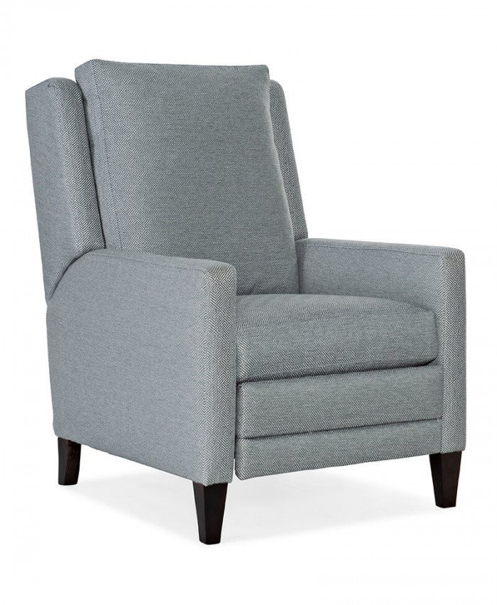 Daxton Recliner Solid Back