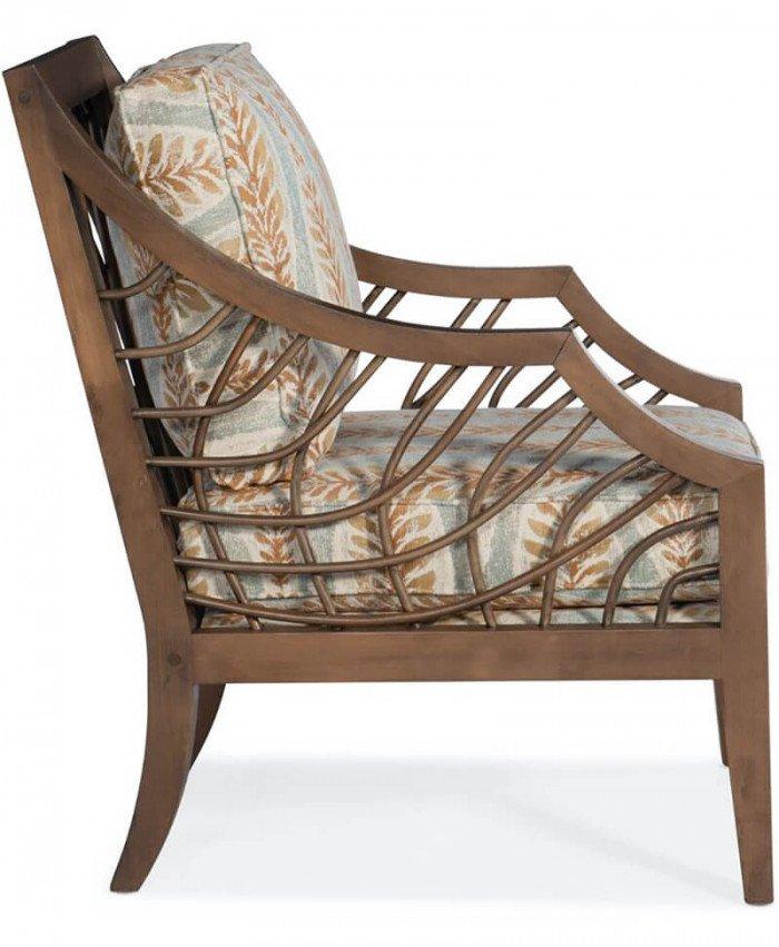 Ellis Exposed Wood Chair