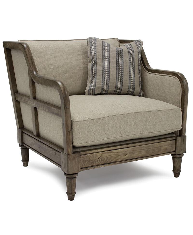 Goose Creek Chair