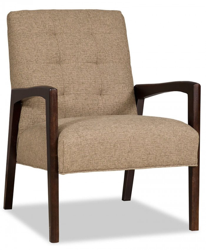 Gordon Exposed Wood Chair