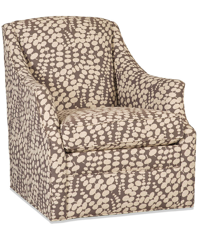 Lark Swivel Chair