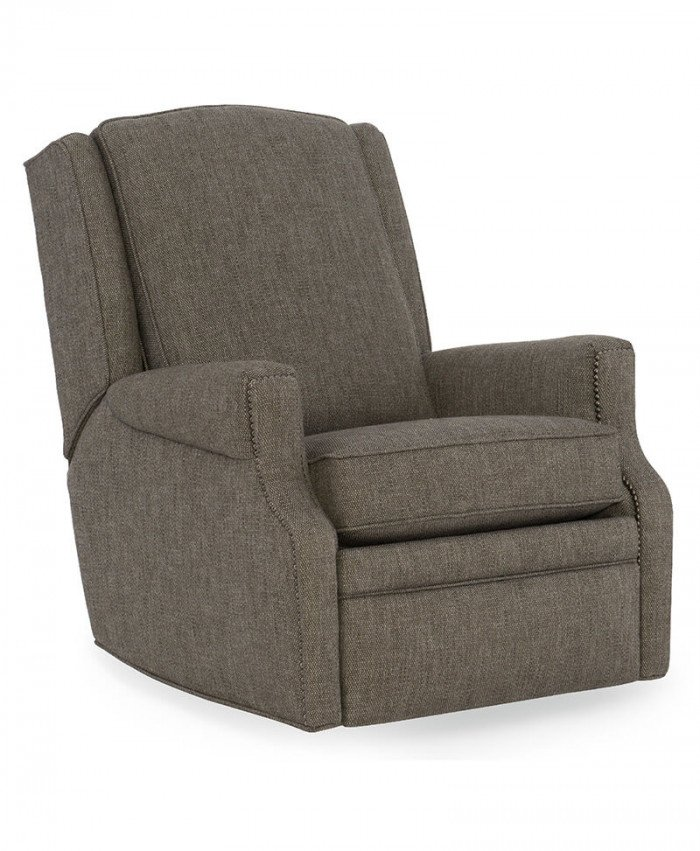 Lewis Swivel Glider Recliner