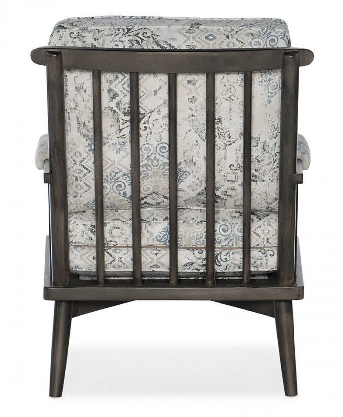 Maeve Exposed Wood Chair