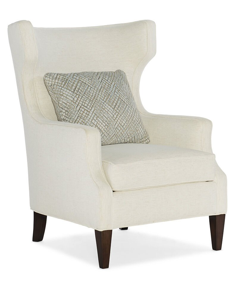 Miri Wing Chair