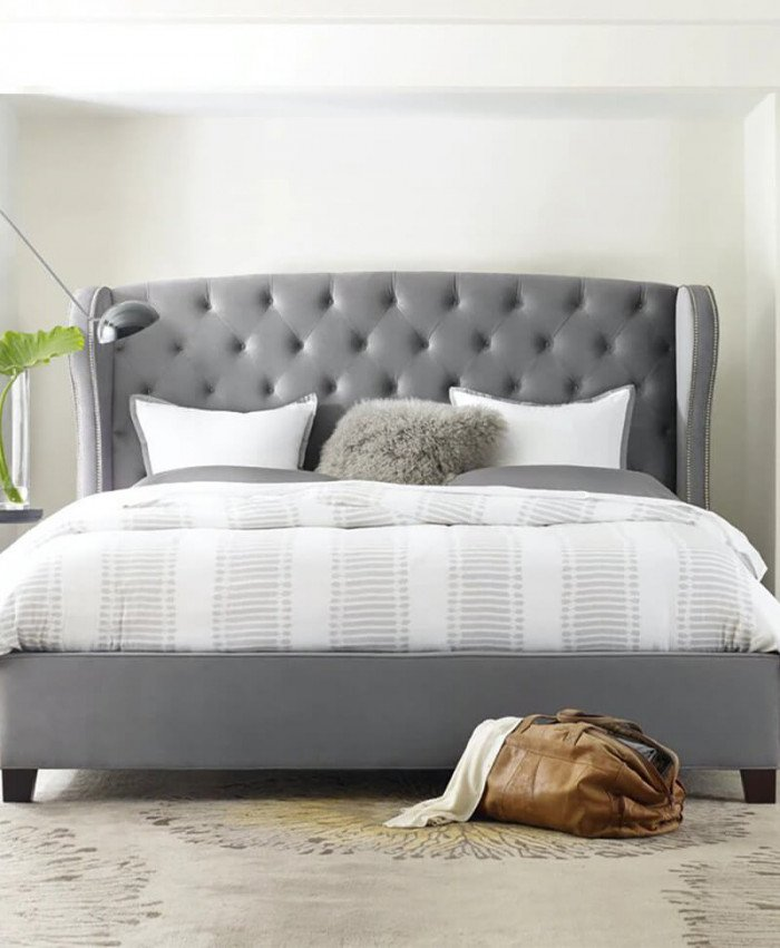 Nest Theory Heron Tufted Collection