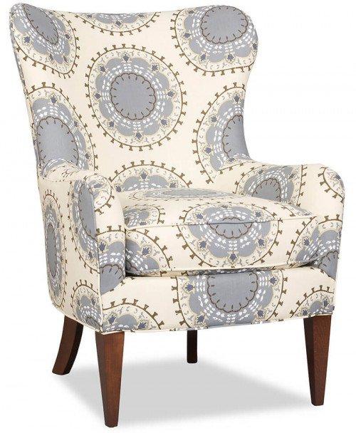 Nikko Wing Chair
