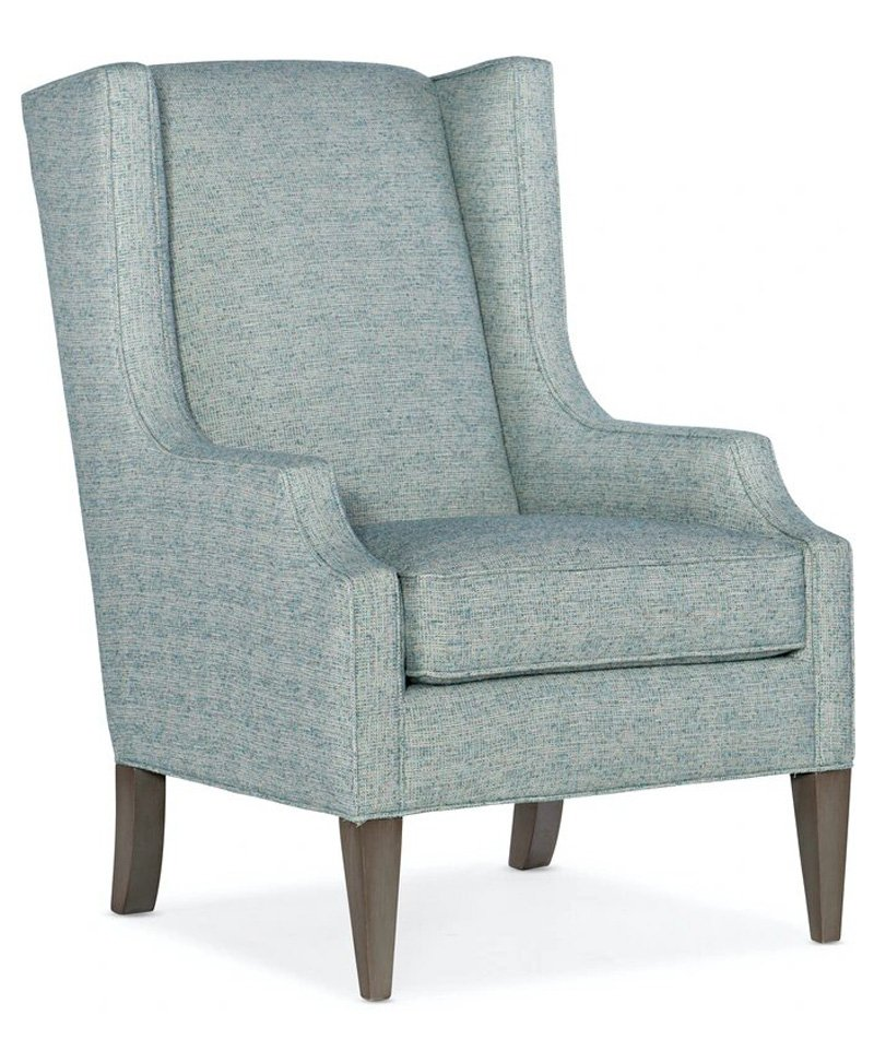 Pressley Wing Chair