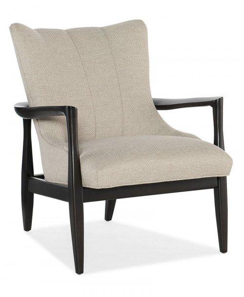 Randee Exposed Wood Chair