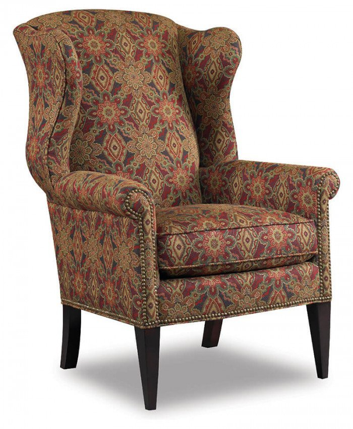 Remington Wing Chair