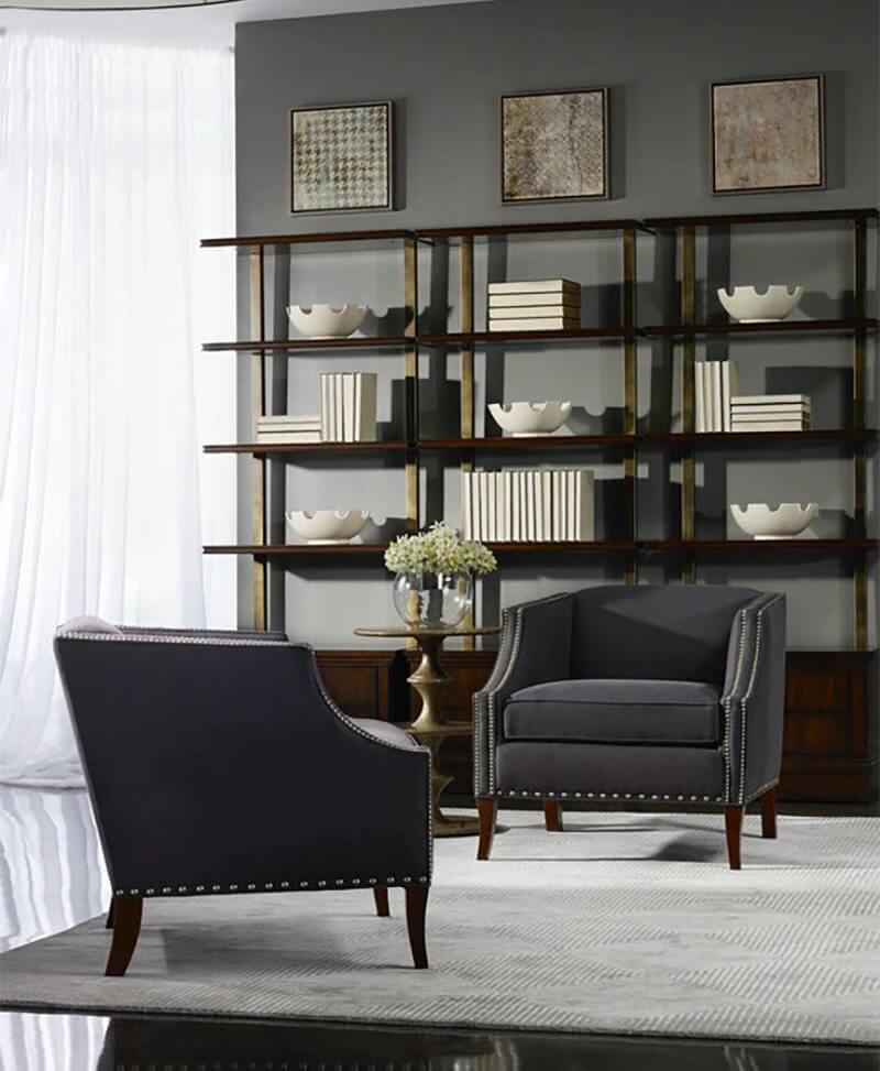 Rory Club Chair
