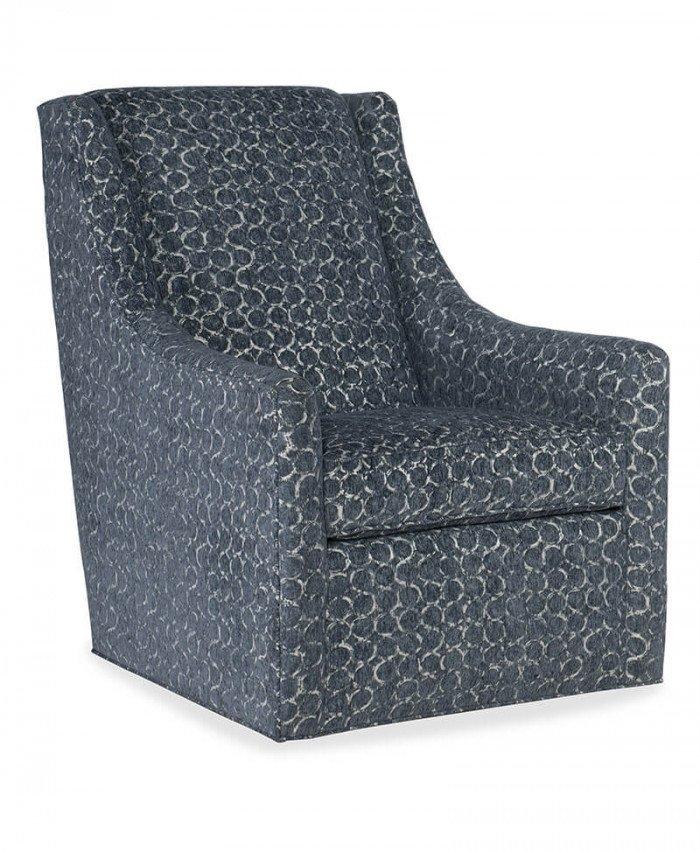 Sheldon Swivel Chair