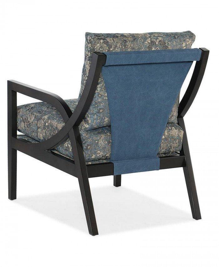 Vortex Exposed Wood Chair