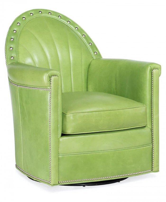 Battier Swivel Chair 8-Way Hand Tie