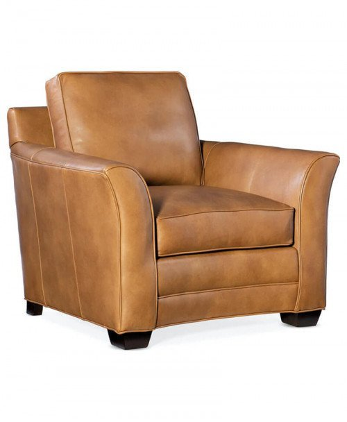 Carroll Stationary Chair 8-Way Hand Tie