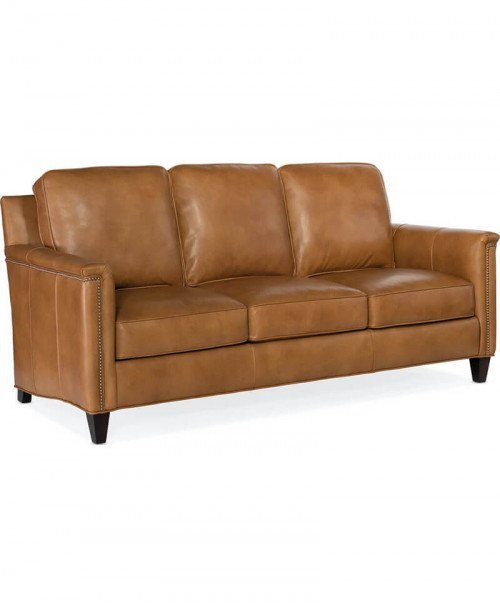 Davidson Stationary Sofa 8-Way Hand Tie