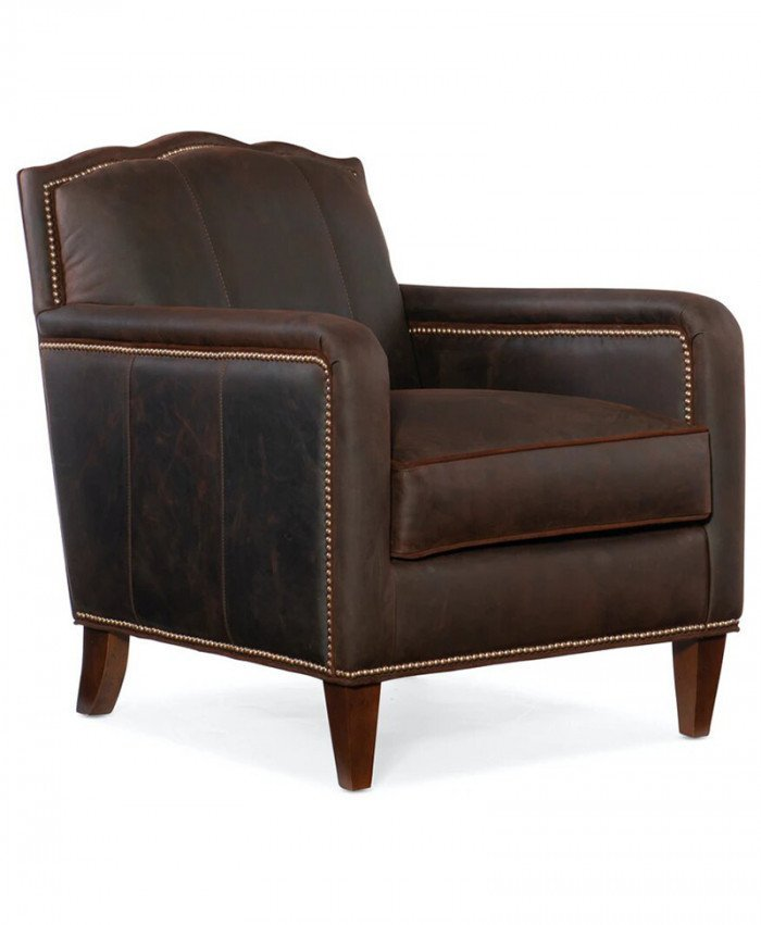 Griffin Stationary Chair 8-Way Hand Tie