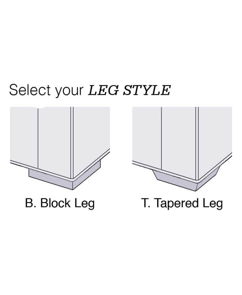Leg Style