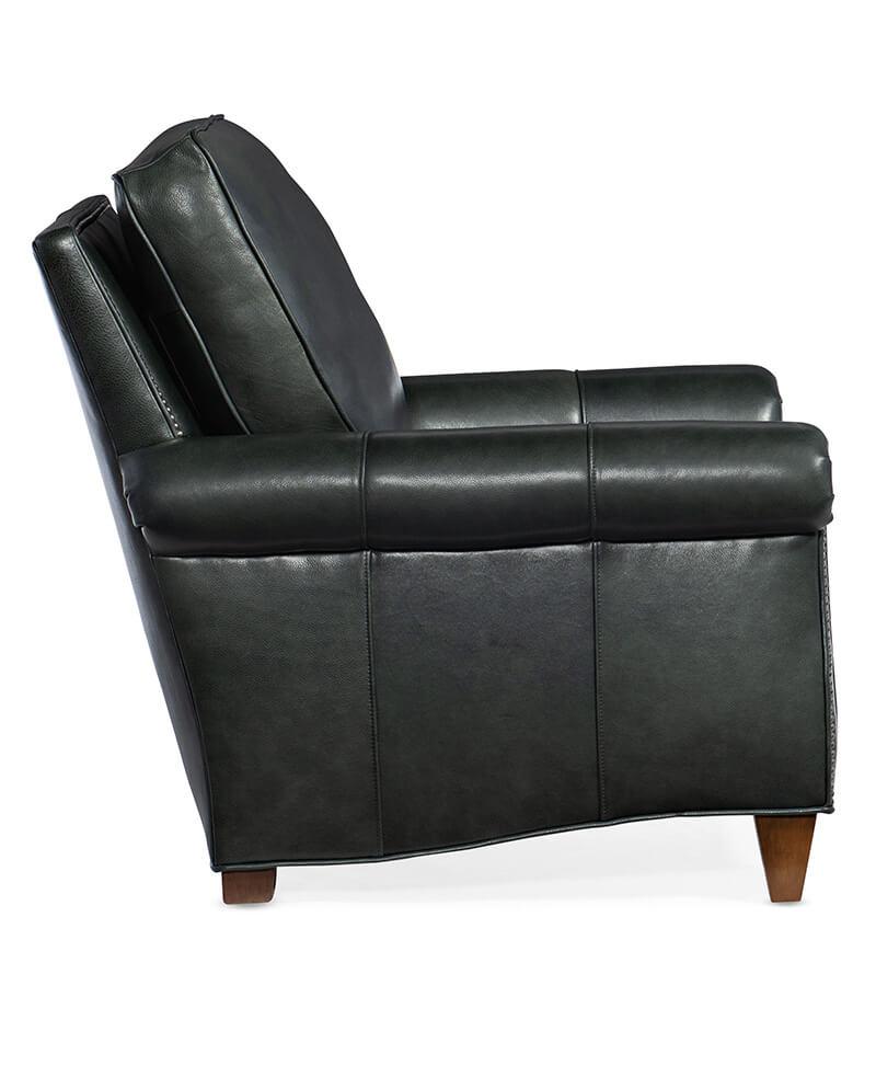 Reddish Stationary Chair 8-Way Hand Tie