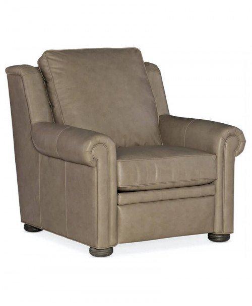 Reece Chair Full Recline w/Articulating Headrest