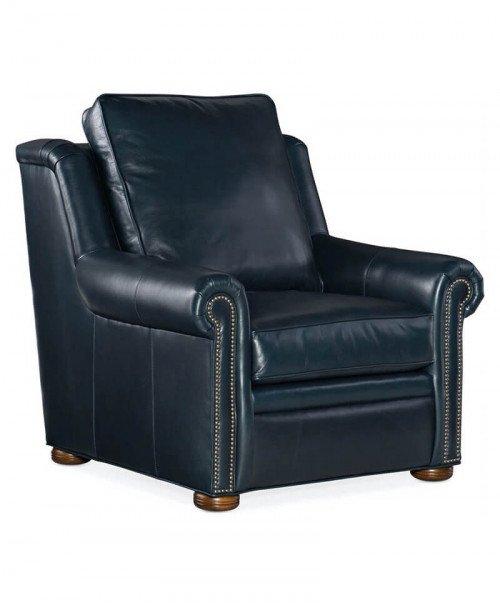 Reece Stationary Chair 8-Way Tie