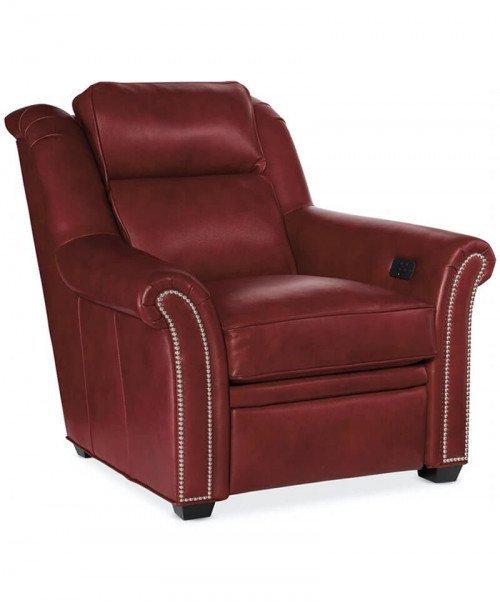 Robinson Chair Full Recline w/Articulating Headrest