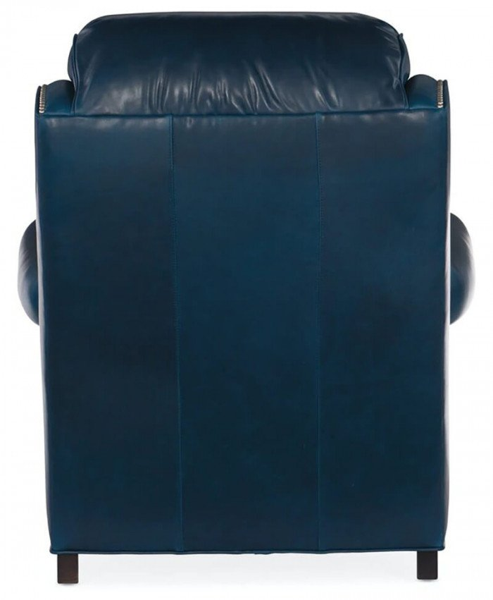 Taylor Stationary Chair 8-Way Hand Tie
