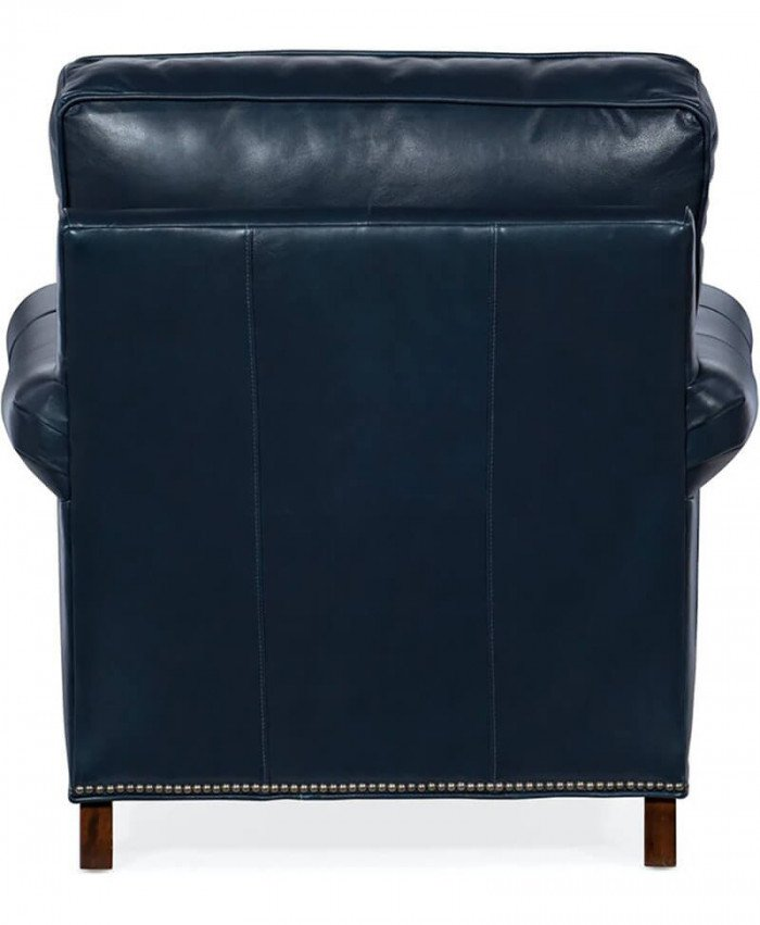 West Haven Stationary Chair 8-Way Tie
