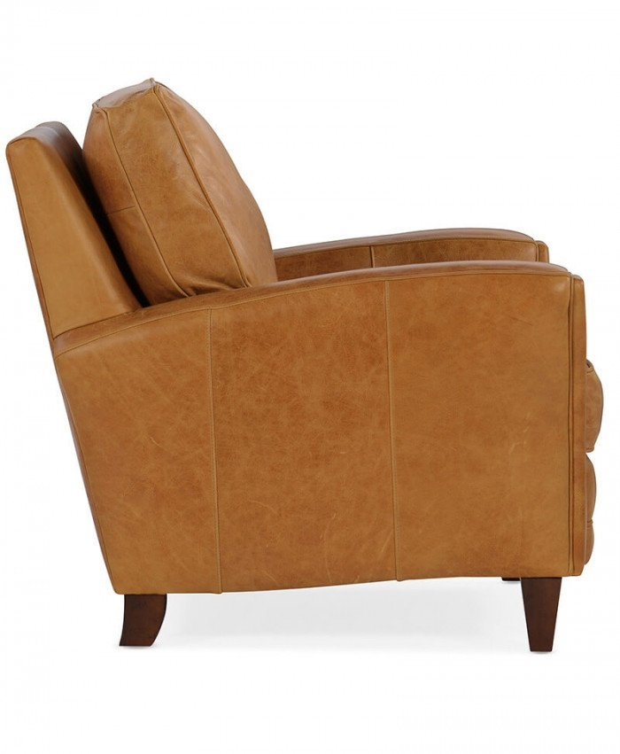 Zion Stationary Chair 8-Way Hand Tie