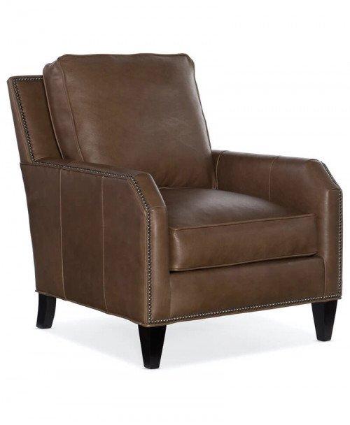 Caroline Stationary Chair 8-Way Tie