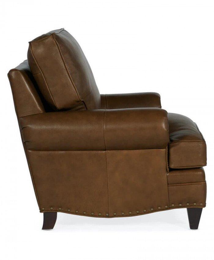 Carrado Stationary Chair 8-Way Tie