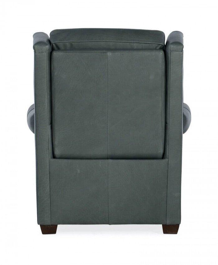 Cherrie Chair Full Recline w/Articulating HR