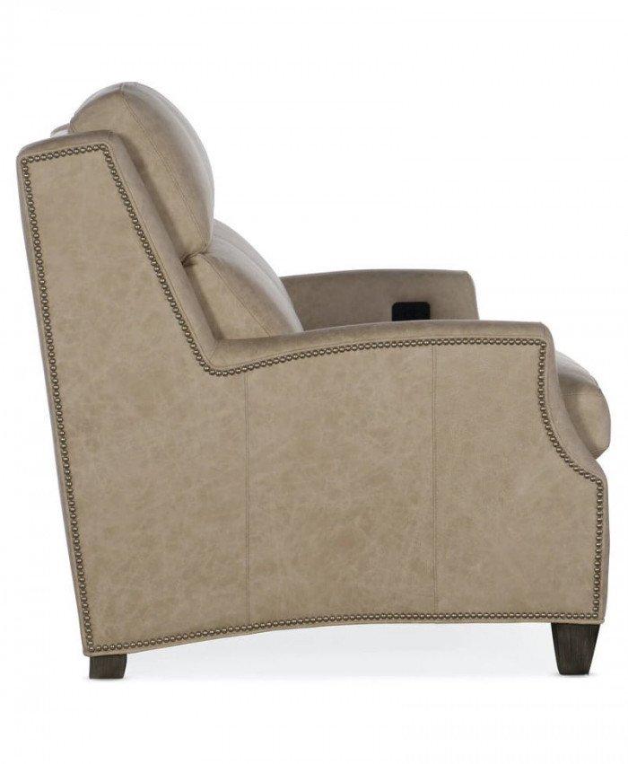 Costner LAF Chair Full Recline w-Articulating HR