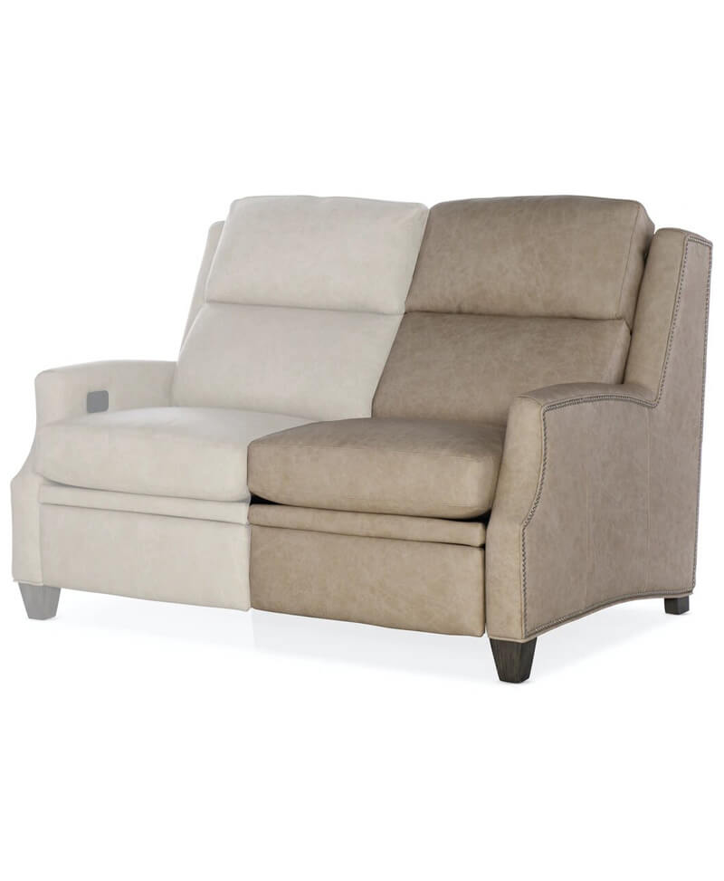 Costner RAF Chair Full Recline w-Articulating HR