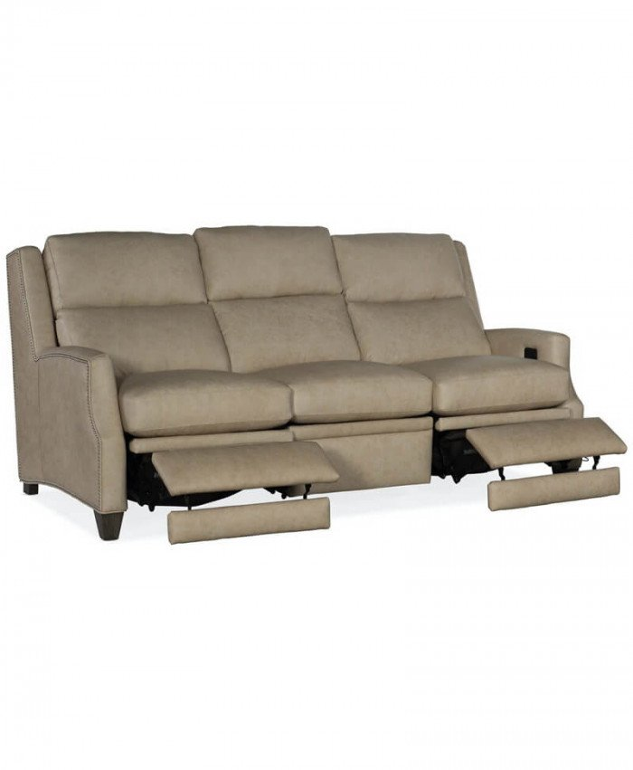 Costner Sofa L and R Full Recline w-Articulating HR