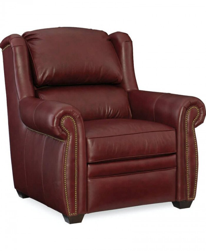Discovery Chair Full Recline w/Articulating HR