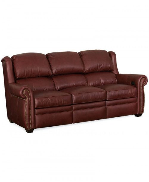 Discovery Sofa L & R Recline w/Articulating HR