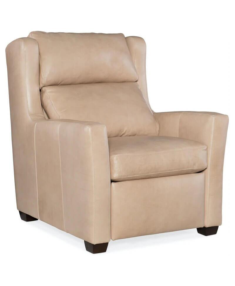 Dixon Chair Full Recline w/Articulating Headrest