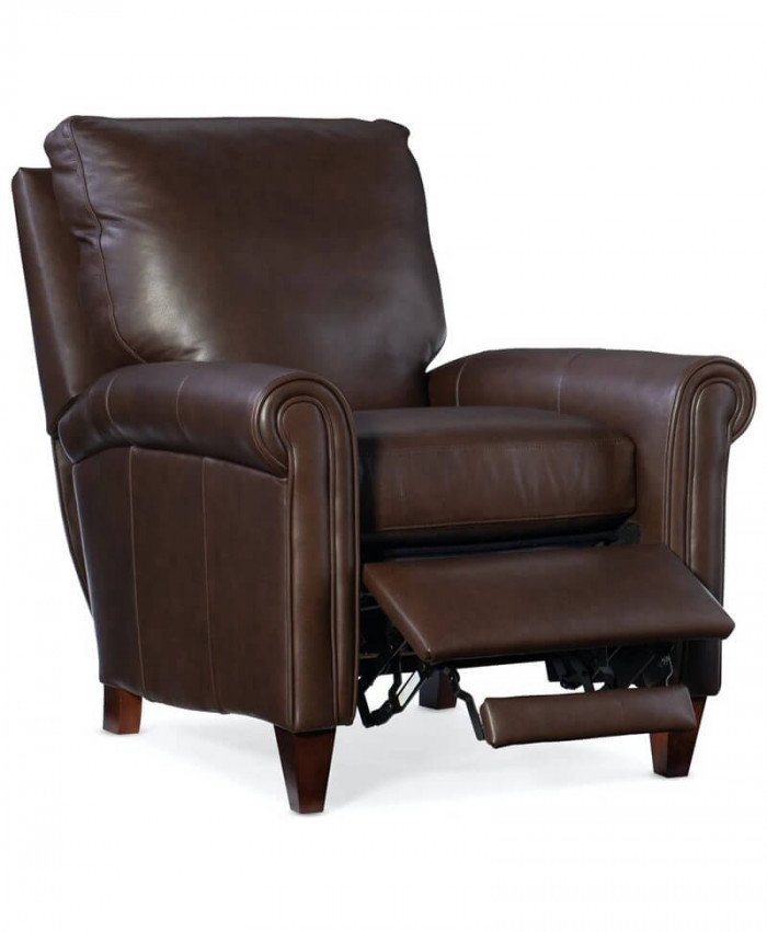 Haskins 3-Way Reclining Lounger
