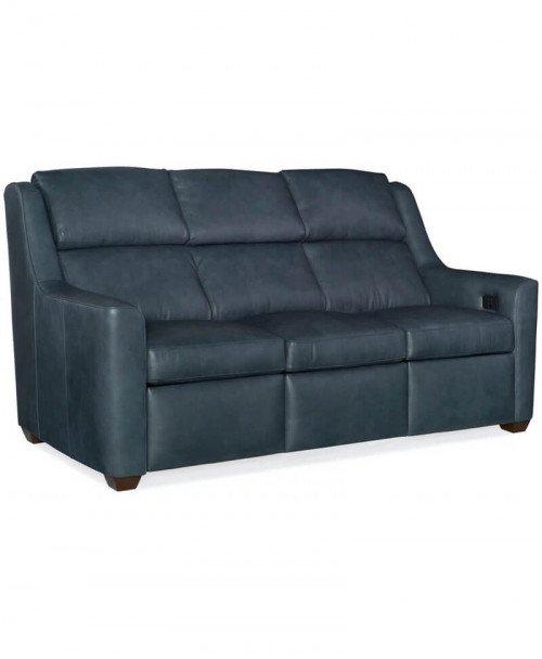 Loewy Sofa L & R Recline w-Articulating Headrest