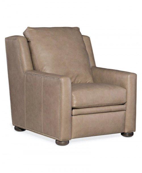Revelin Chair Full Recline w/Articulating Headrest