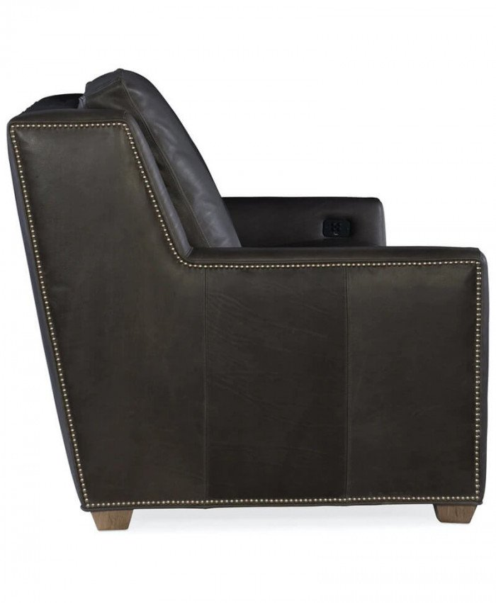 Revelin Sofa L and R Full Recline w/Articulating Headrest