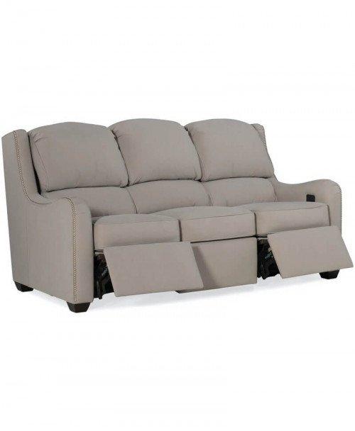 Revington Sofa L & R Recline w/Articulating HR