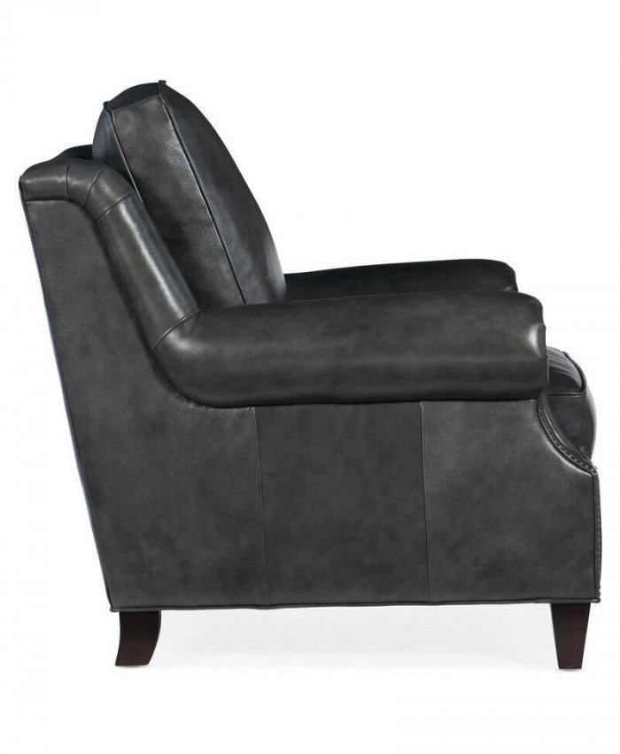 Roe Stationary Chair 8-Way Tie