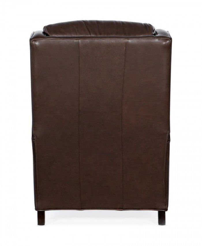 Samuel 3-Way Lounger w/Articulating Headrest