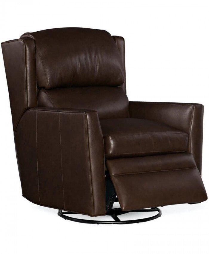 Samuel Wall Hugger w/Articulating Headrest